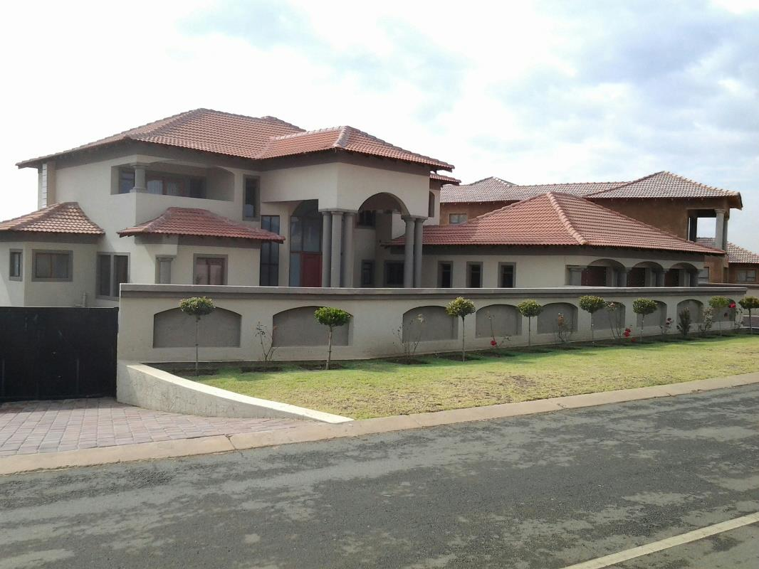 4 Bedroom House For Sale Savannah Country Estate