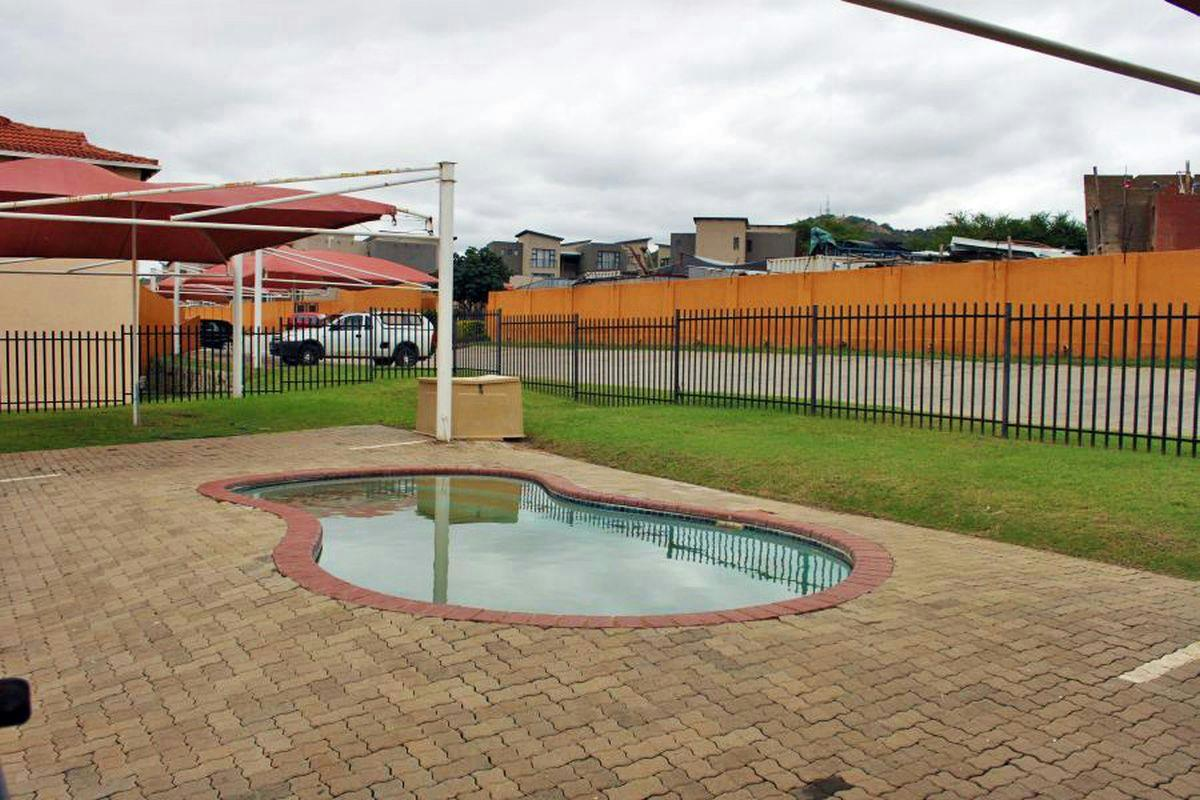 1 Room Apartment To Rent Nelspruit