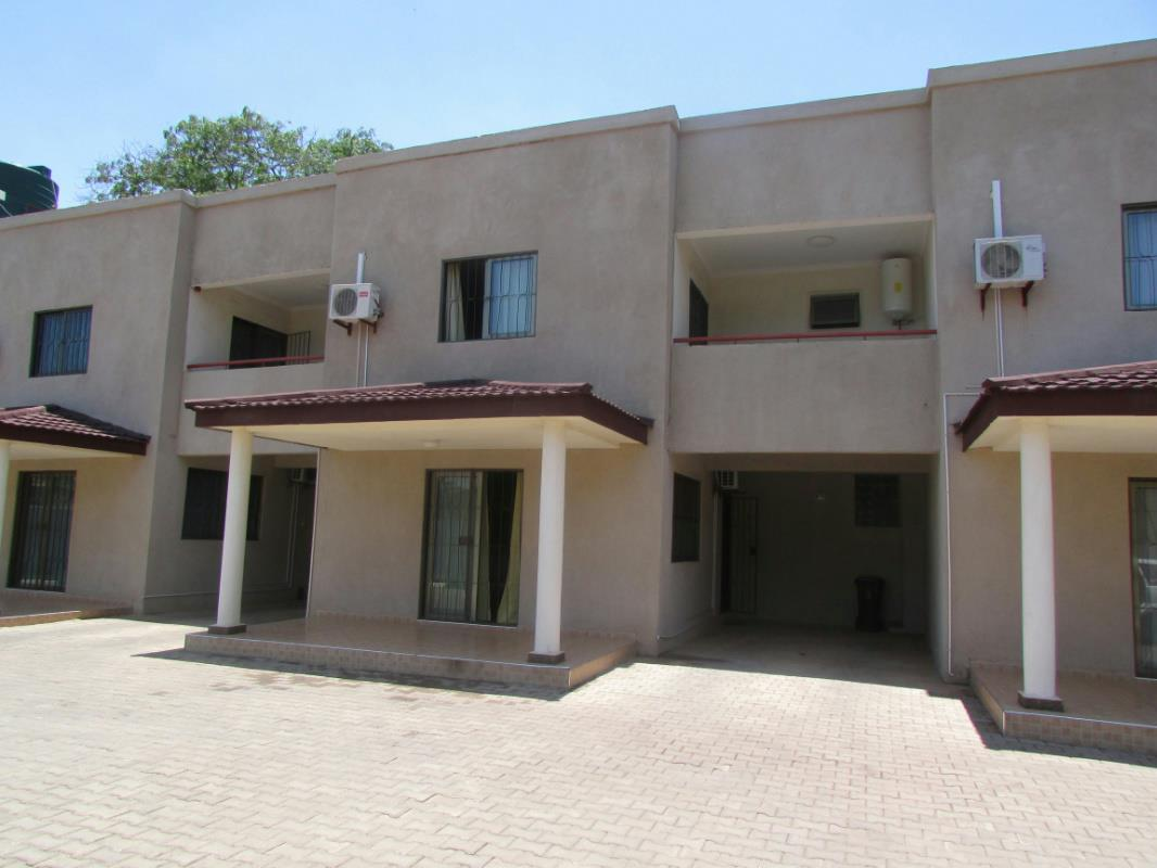 3 Bedroom House To Rent Woodlands Zambia 3za1244583