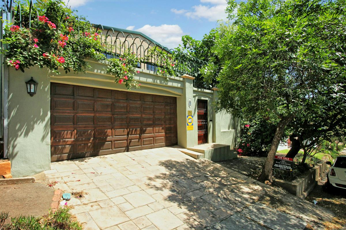 3 bedroom house for sale westdene johannesburg for Landscaping rocks for sale johannesburg
