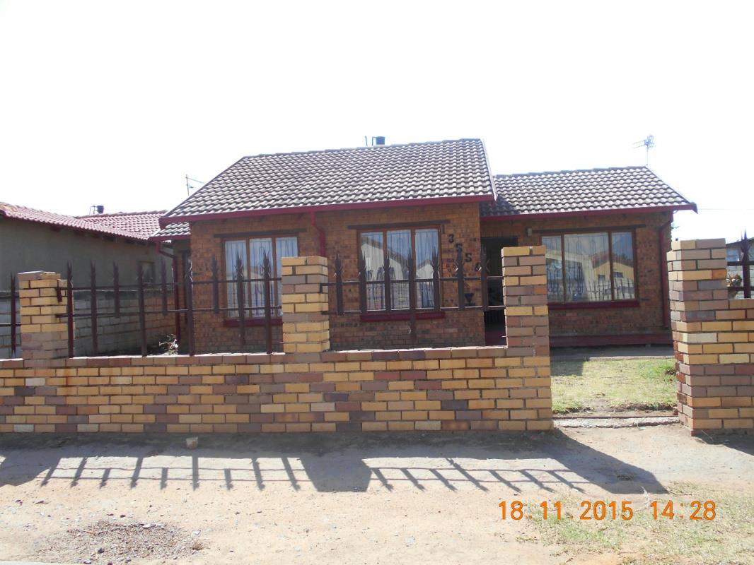 3 bedroom house for sale kwa thema 1sp1248043 pam for I bedroom house for sale
