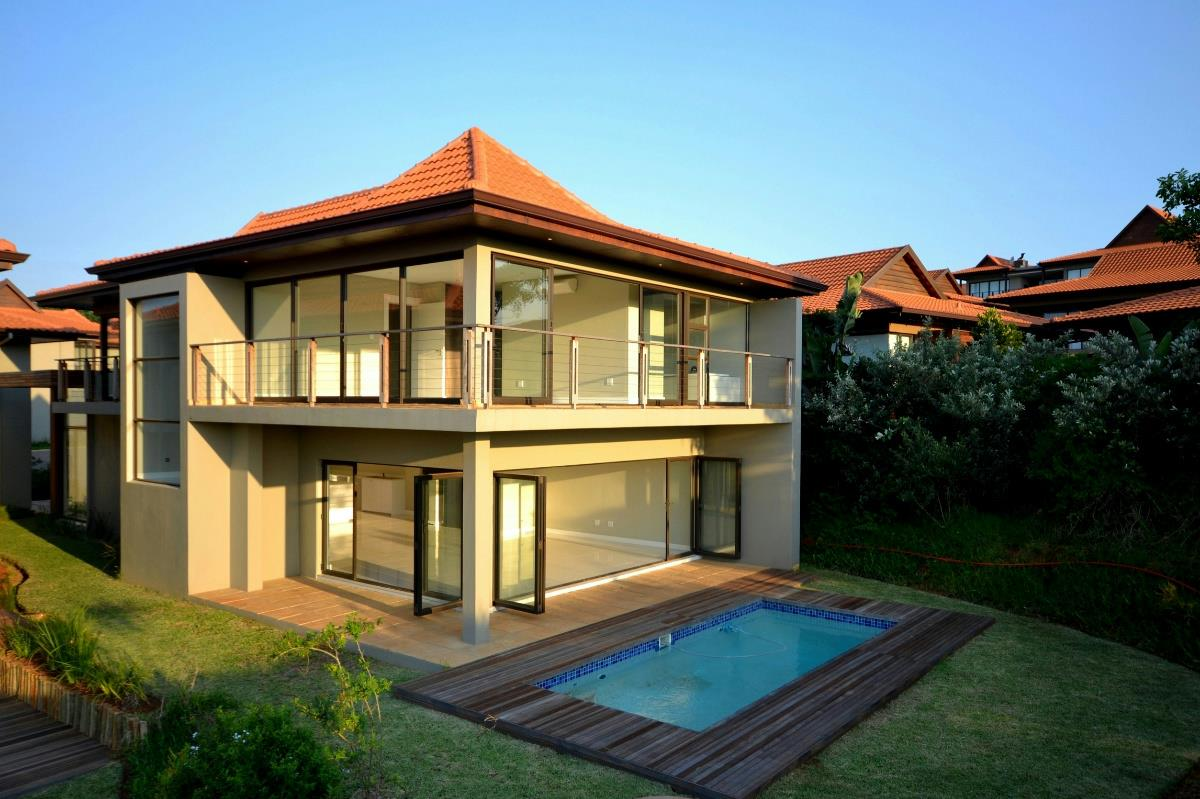 4 bedroom townhouse for sale zimbali coastal resort for Four bedroom townhouse