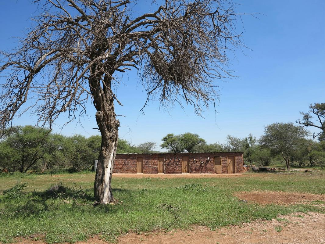 1248 Hectare Game Farm For Sale Swartwater 1er1263843