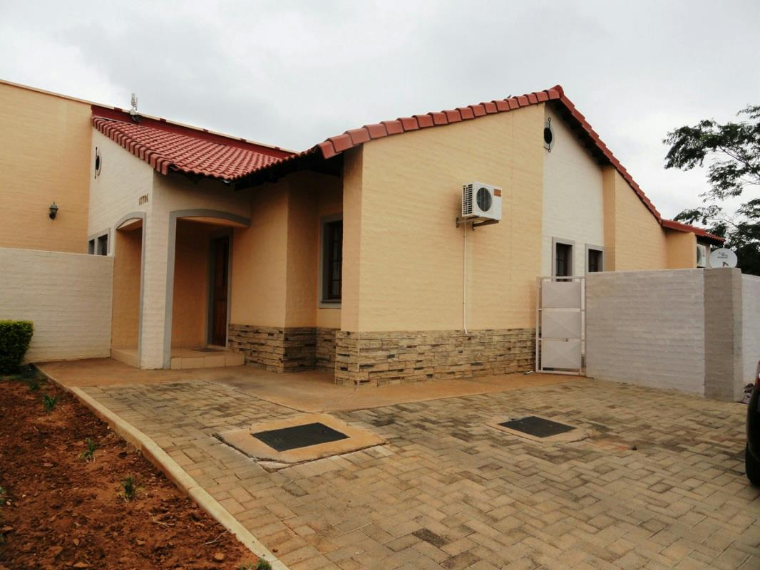 2 Bedroom House To Rent Kgale Botswana 3bo1301042