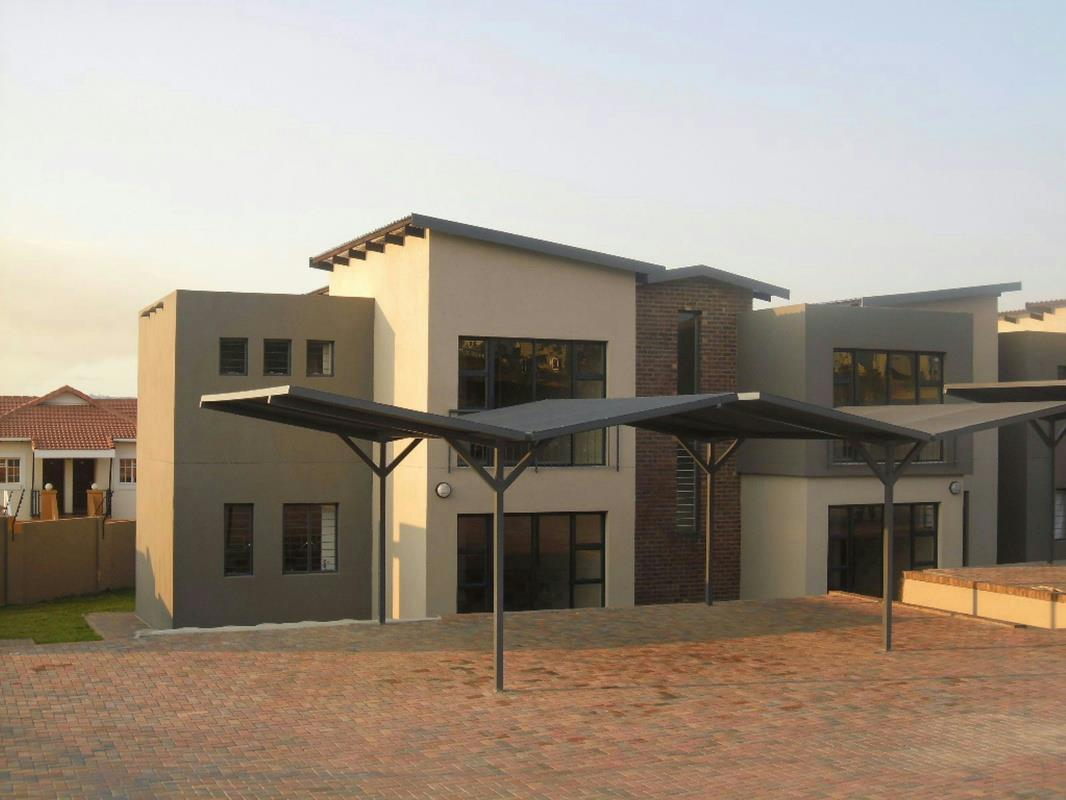 1 Bedroom Apartment For Sale Nelspruit 1ns1265895
