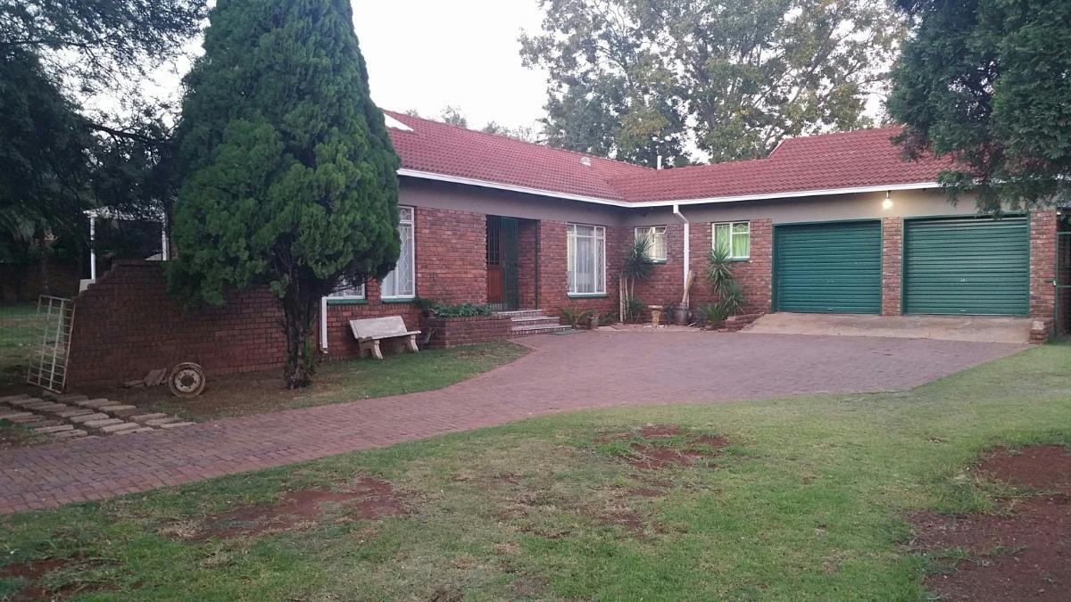 Property For Sale Middelburg Kanonkop