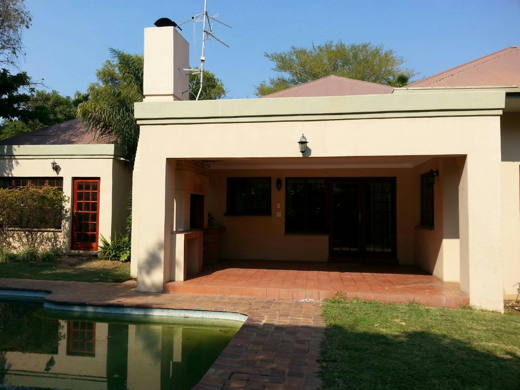 4 Bedroom House For Sale Polokwane 1PS