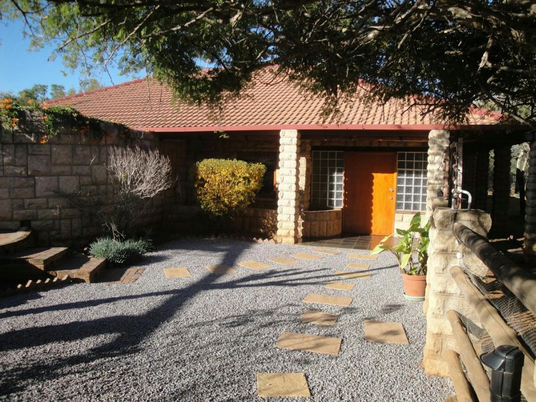 3 Bedroom House To Rent Mmokolodi Botswana