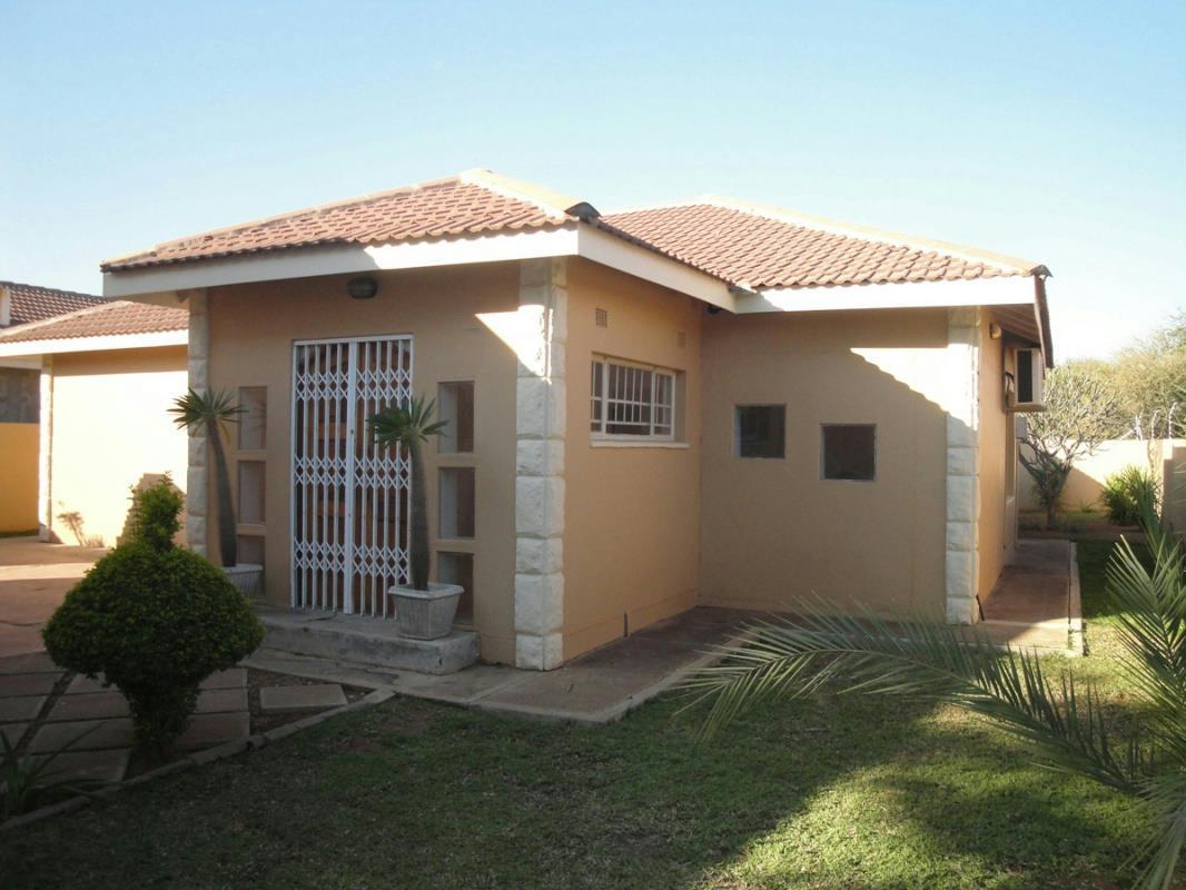4 Bedroom House To Rent Phakalane Botswana