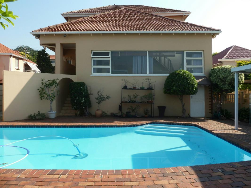 6 Bedroom House For Sale Glenwood Durban 1DD