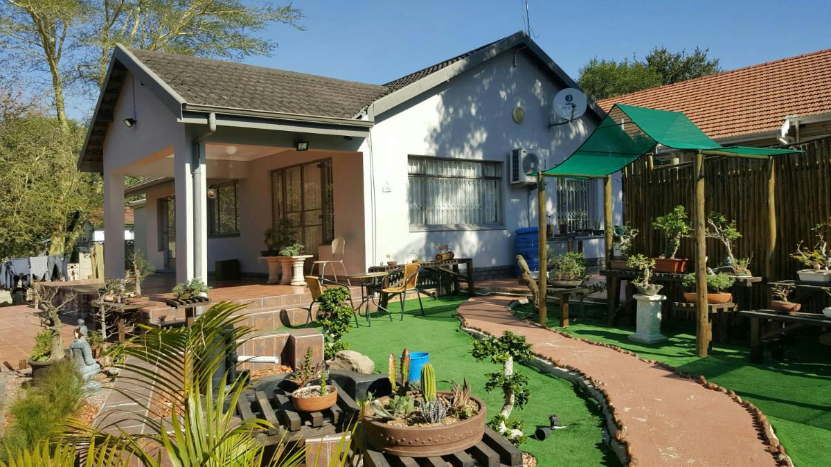 3 Bedroom House For Sale Pelham 1pm1275118 Pam Golding Properties