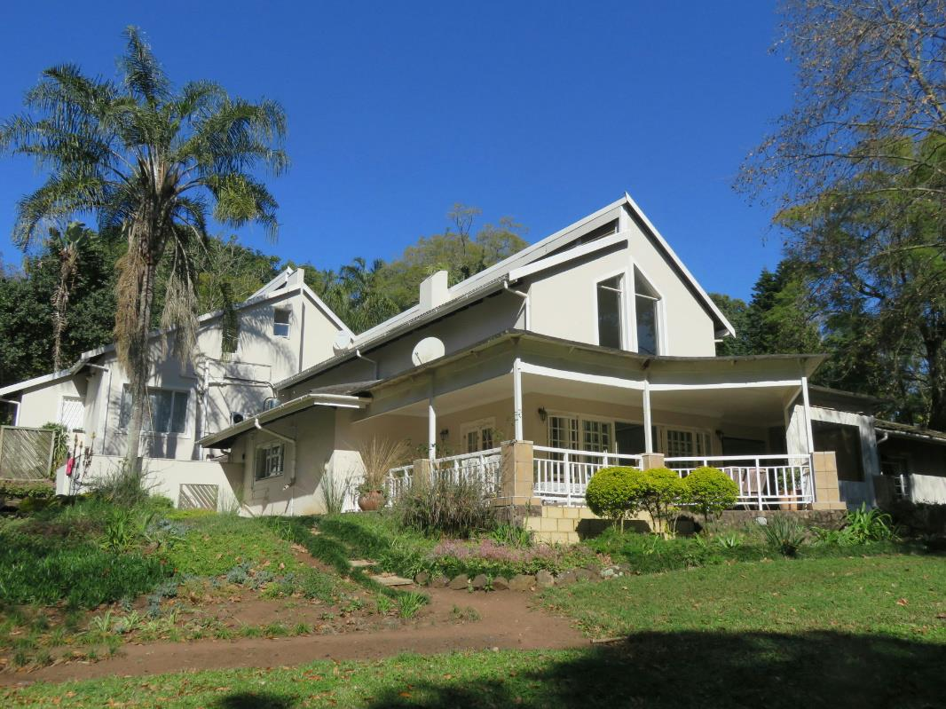 4 Bedroom House For Sale Kloof 1KF