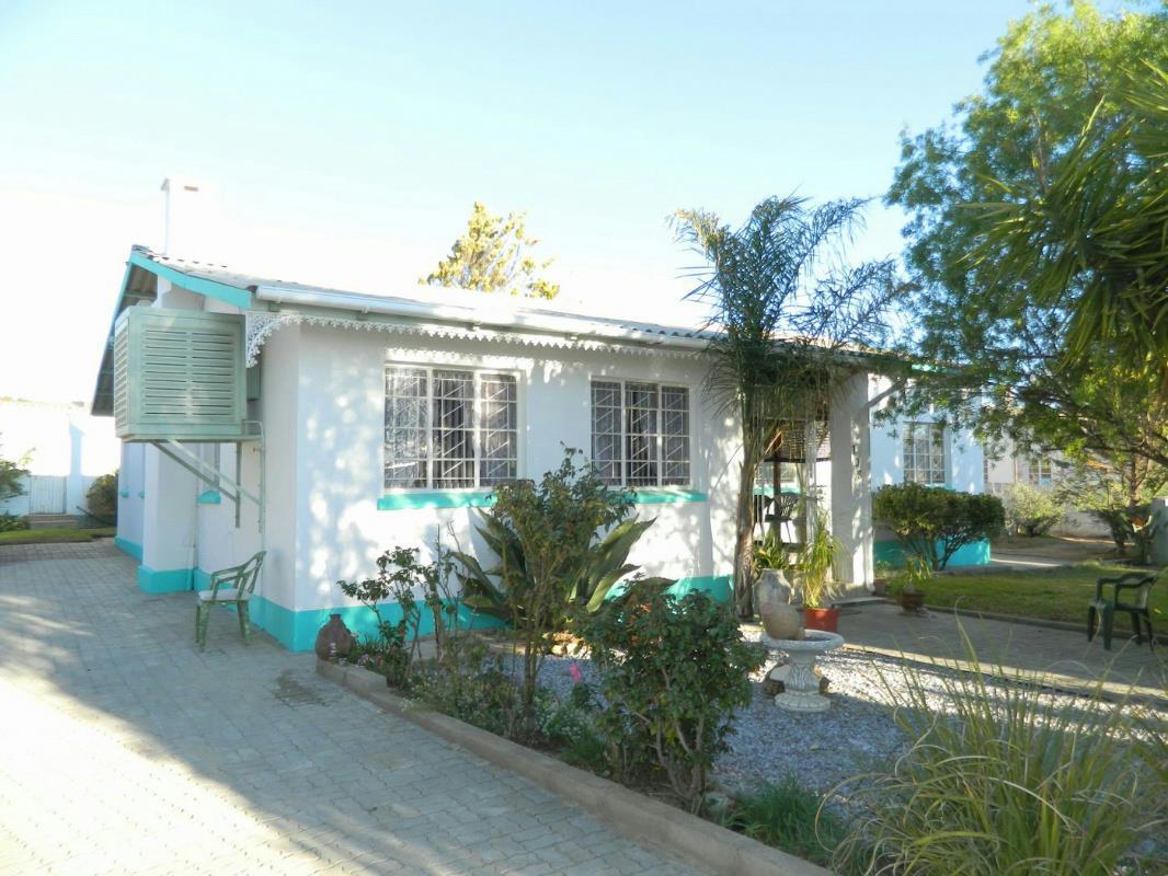 Springbok Properties Houses For Sale
