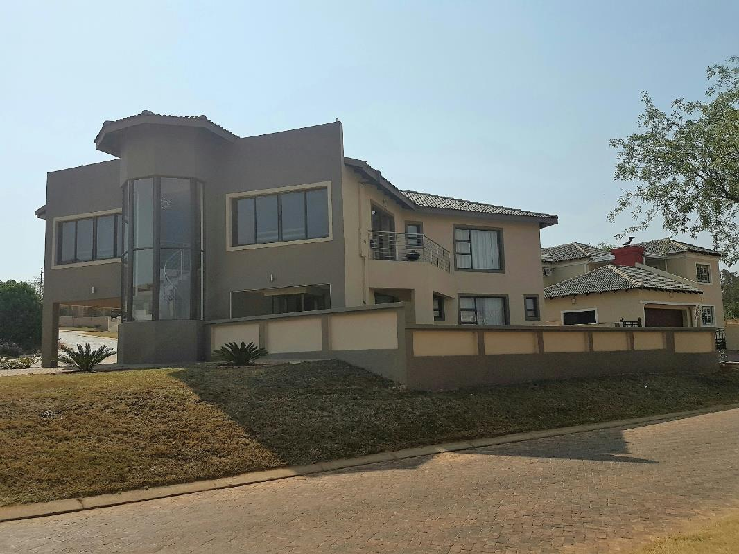 6 Bedroom House To Rent Kungwini Country Estate PRN