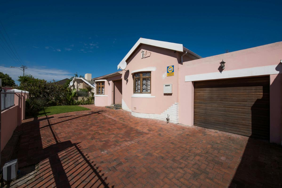 Property For Sale In Belgravia Cape Town