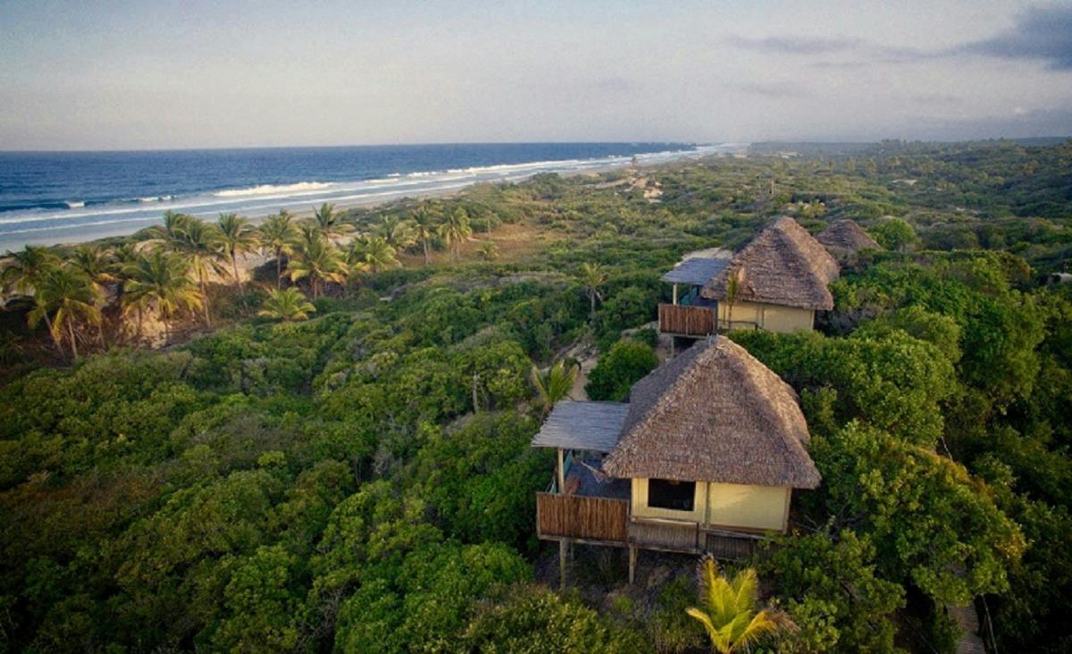 Guesthouse For Sale Inhambane Inhambane Mozambique