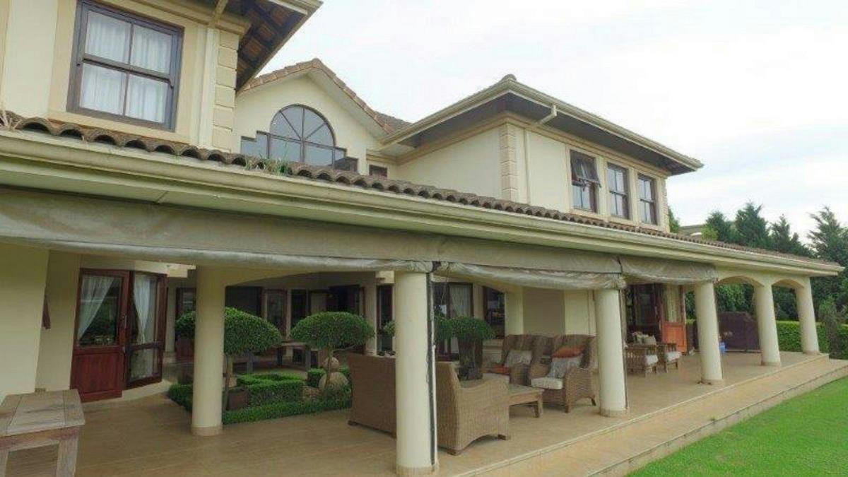 5 Bedroom Townhouse For Sale Hillcrest Upper Highway 1kf1292122 Pam Golding Properties