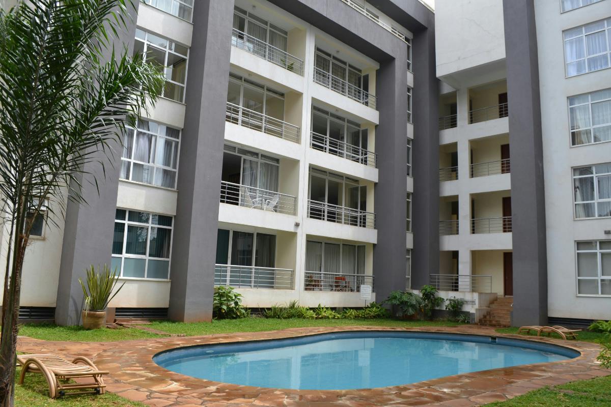 3 Bedroom Apartment For Sale | Lavington (Kenya ...
