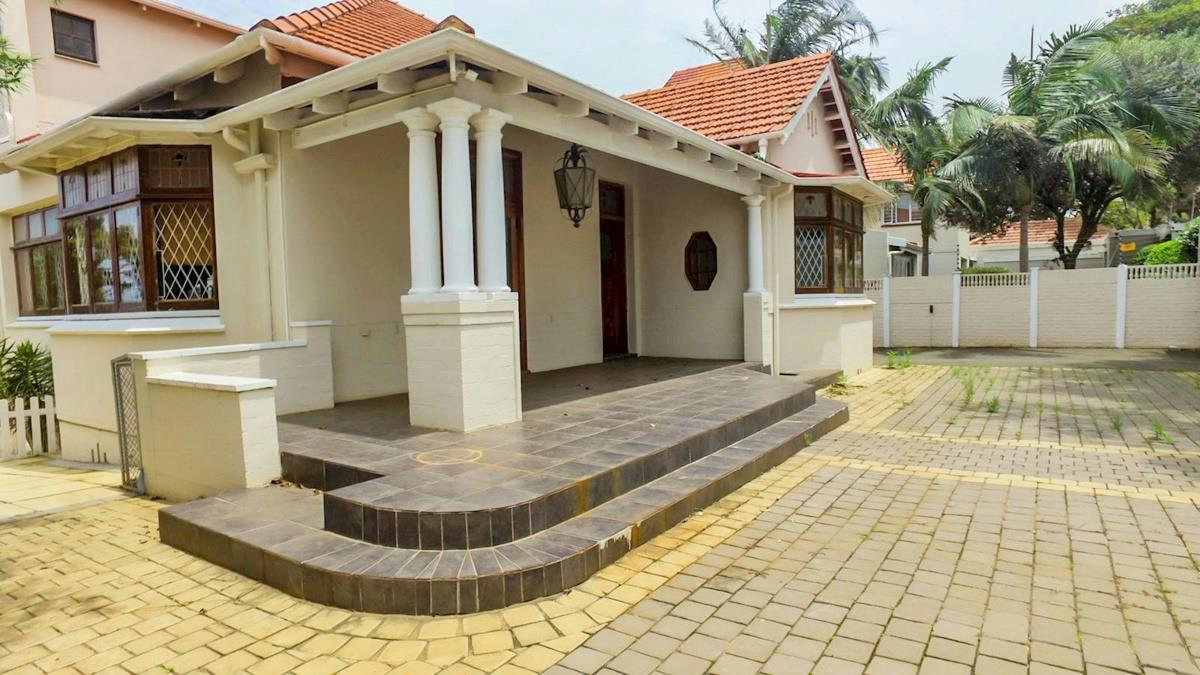 3 Bedroom House For Sale Morningside Durban