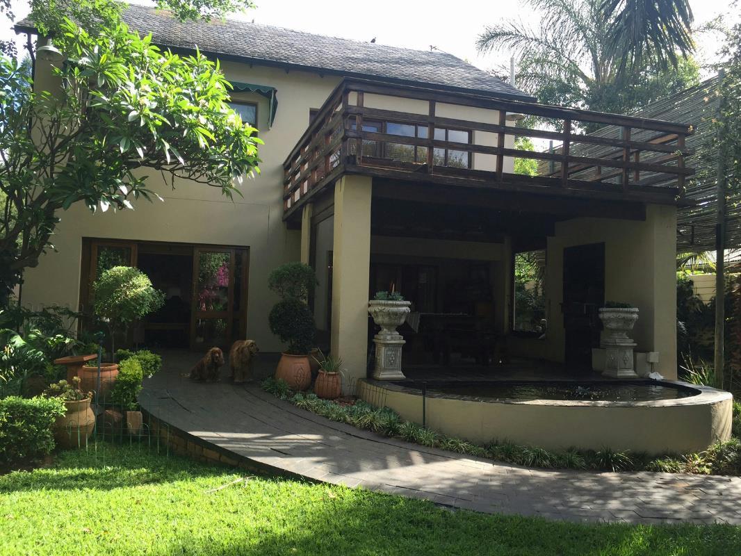4 Bedroom House For Sale Brooklyn Pretoria East