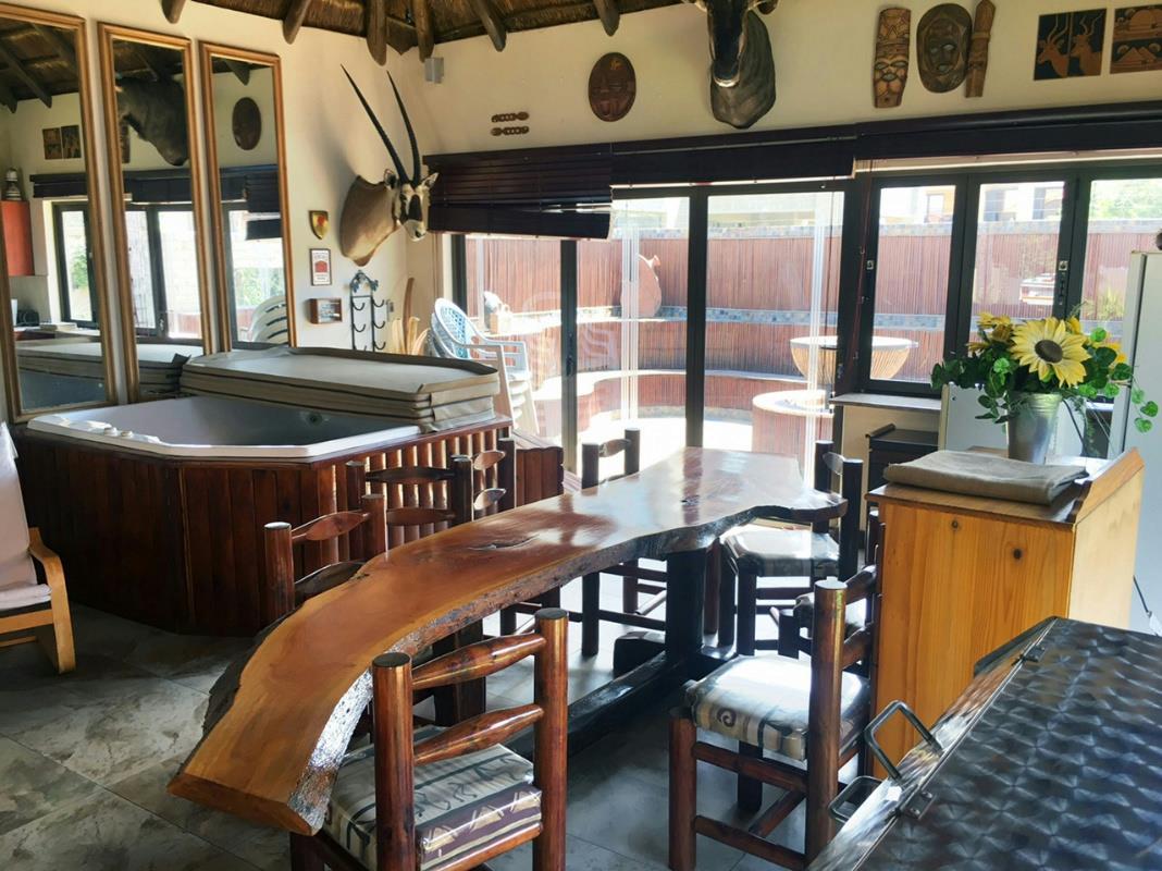 Furnished Rooms To Rent In Vanderbijlpark