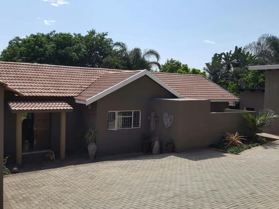 4 Bedroom House For Sale Nelspruit 1NS