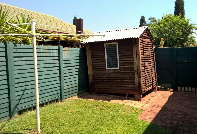 2 Bedroom Townhouse For Sale Doornpoort Pretoria North Prn1299166 Pam Golding Properties