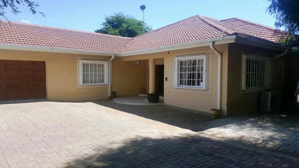 4 Bedroom House For Sale Phakalane Botswana