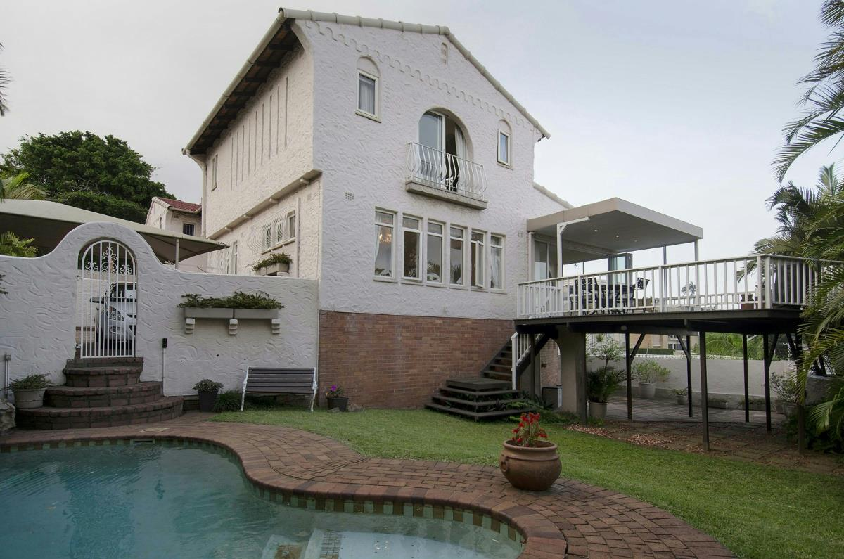 5 bedroom townhouse for sale morningside durban for 5 bedroom townhouse