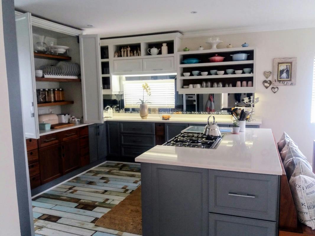 The Kitchen Cotswold Downs Menu