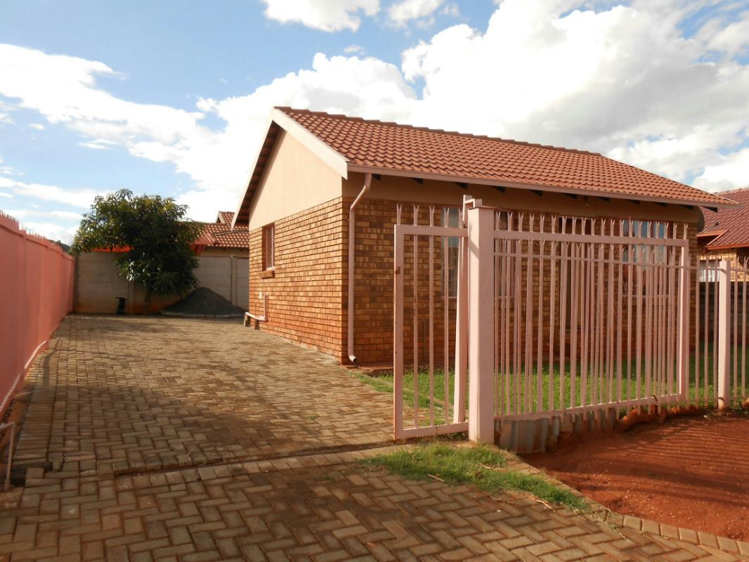 Furnished Rooms To Rent In Rustenburg