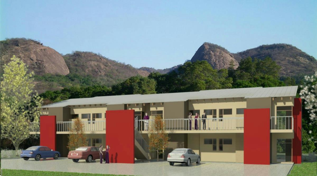 1 Bedroom Apartment For Sale Nelspruit 1ns1307182