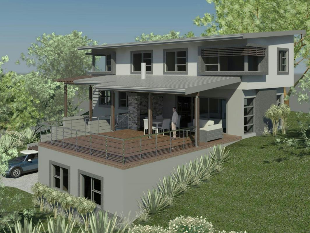 3 bedroom house for sale simbithi eco estate for Eco houses for sale