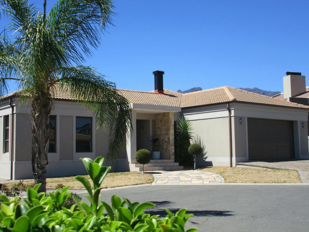 4 Bedroom House For Sale Wellington WEL