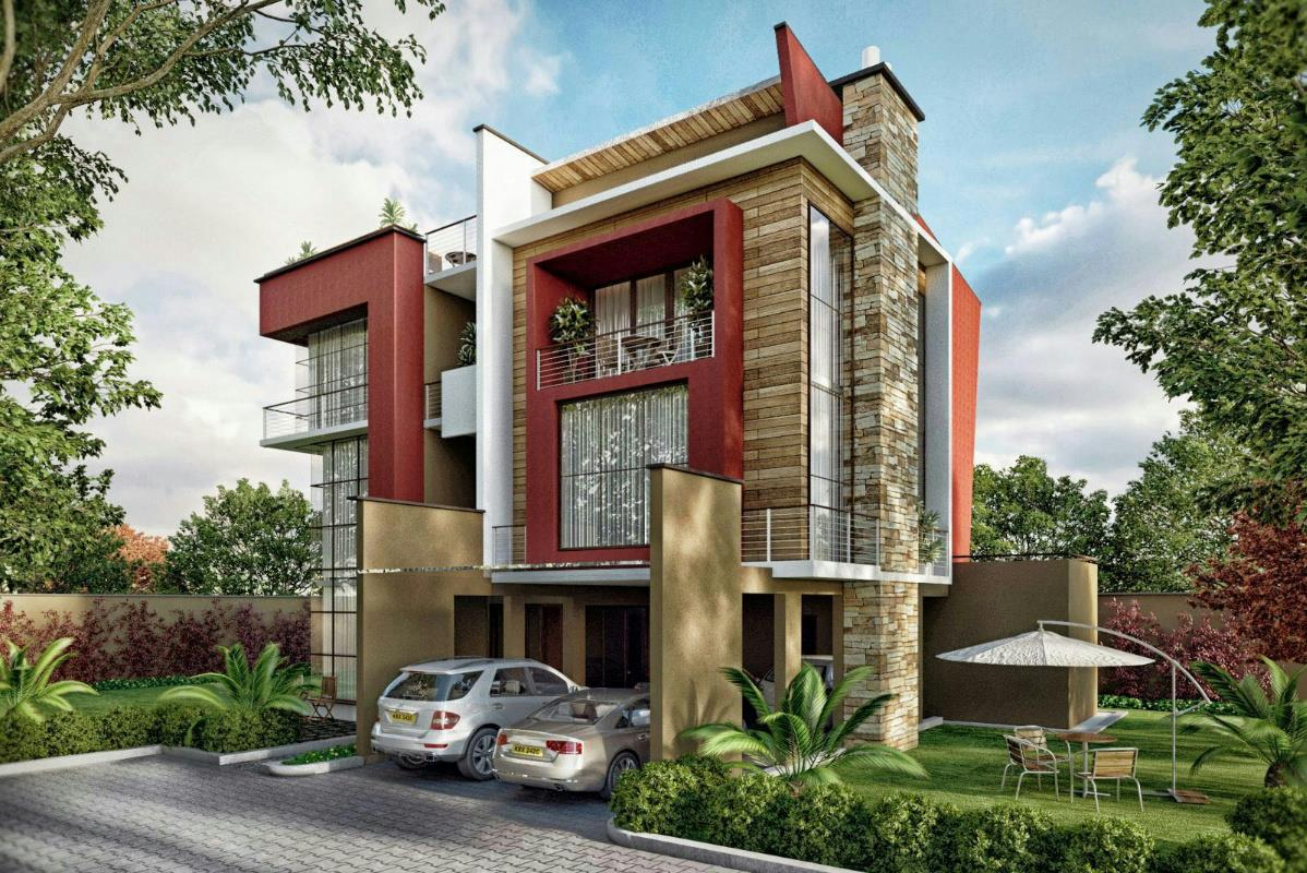 5 bedroom townhouse for sale lavington kenya for 5 bedroom townhouse