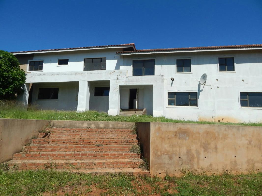 6 Bedroom House For Sale Durban North 1ND