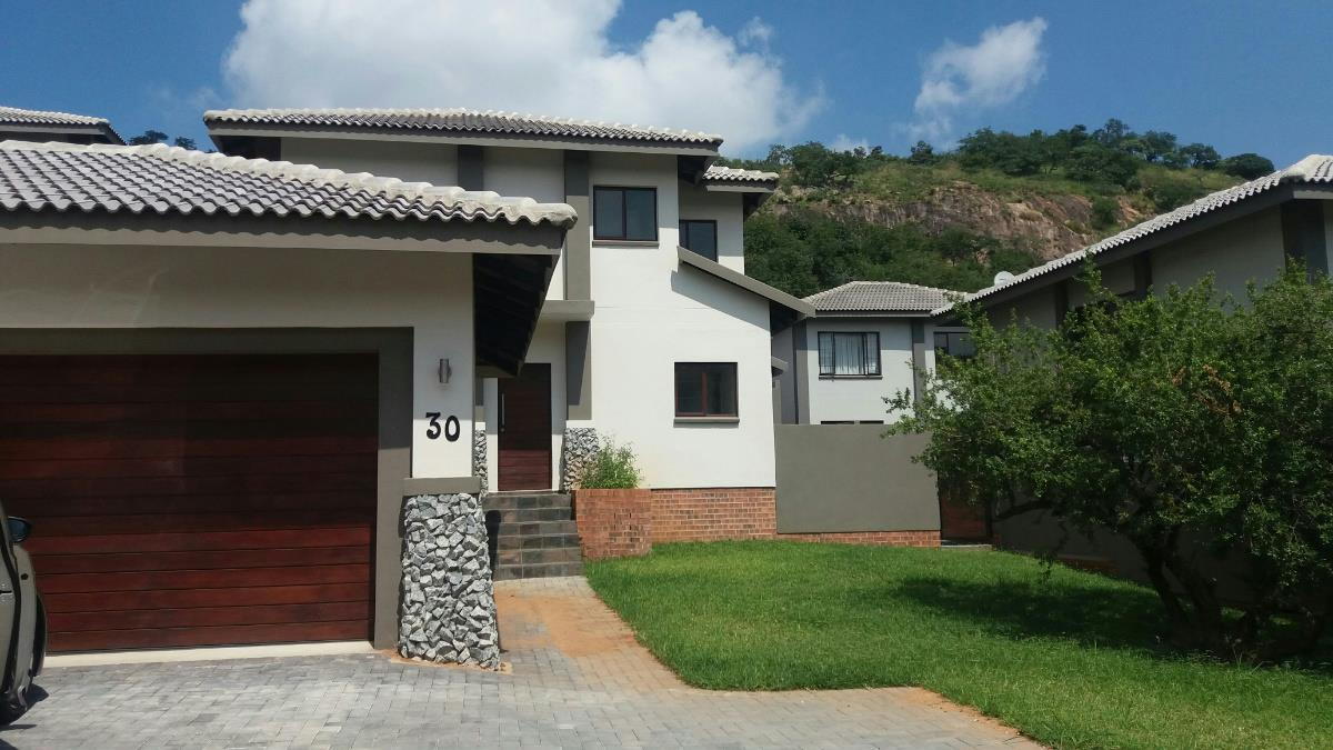 Townhouse To Rent Nelspruit 1ns1312032 Pam Golding