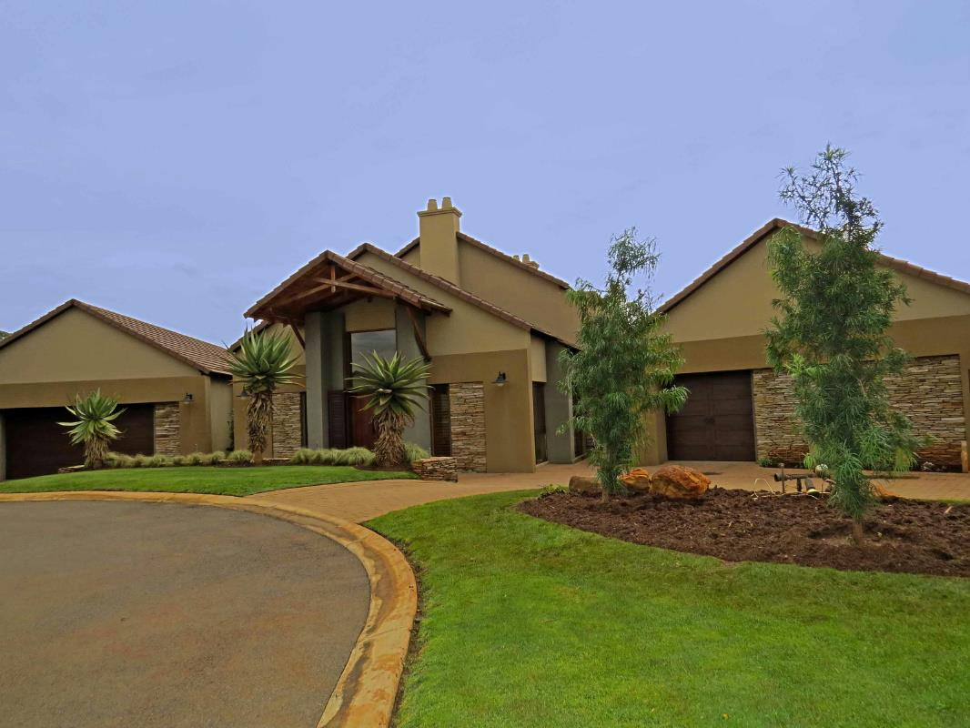 serengeti golf estate