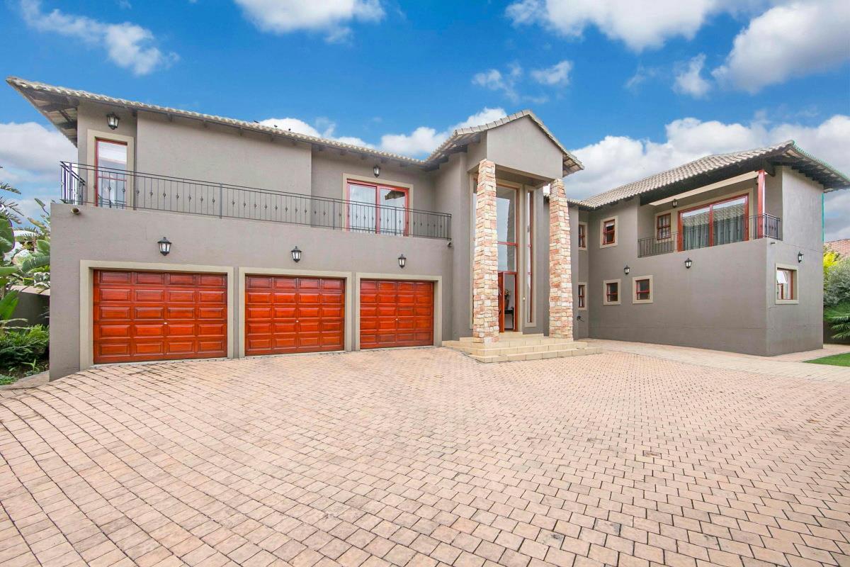 6 Bedroom House For Sale Fernbrook Estate