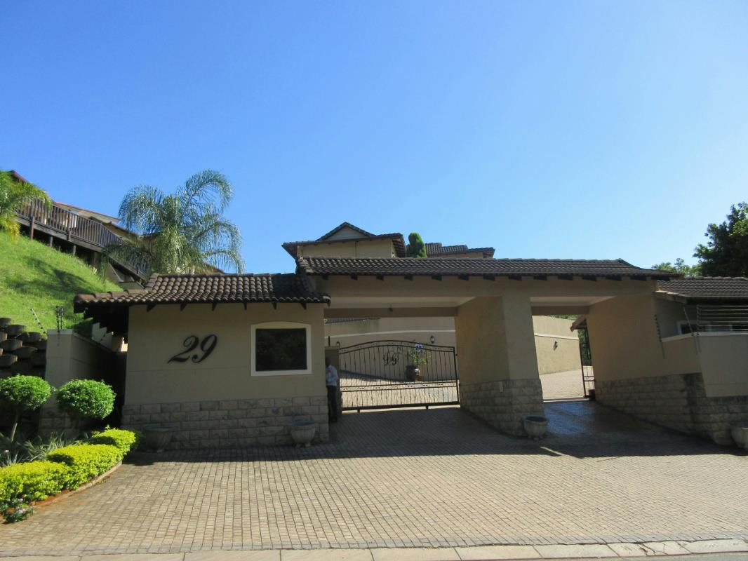 4 Bedroom House To Rent La Lucia 1dc1316441 Pam