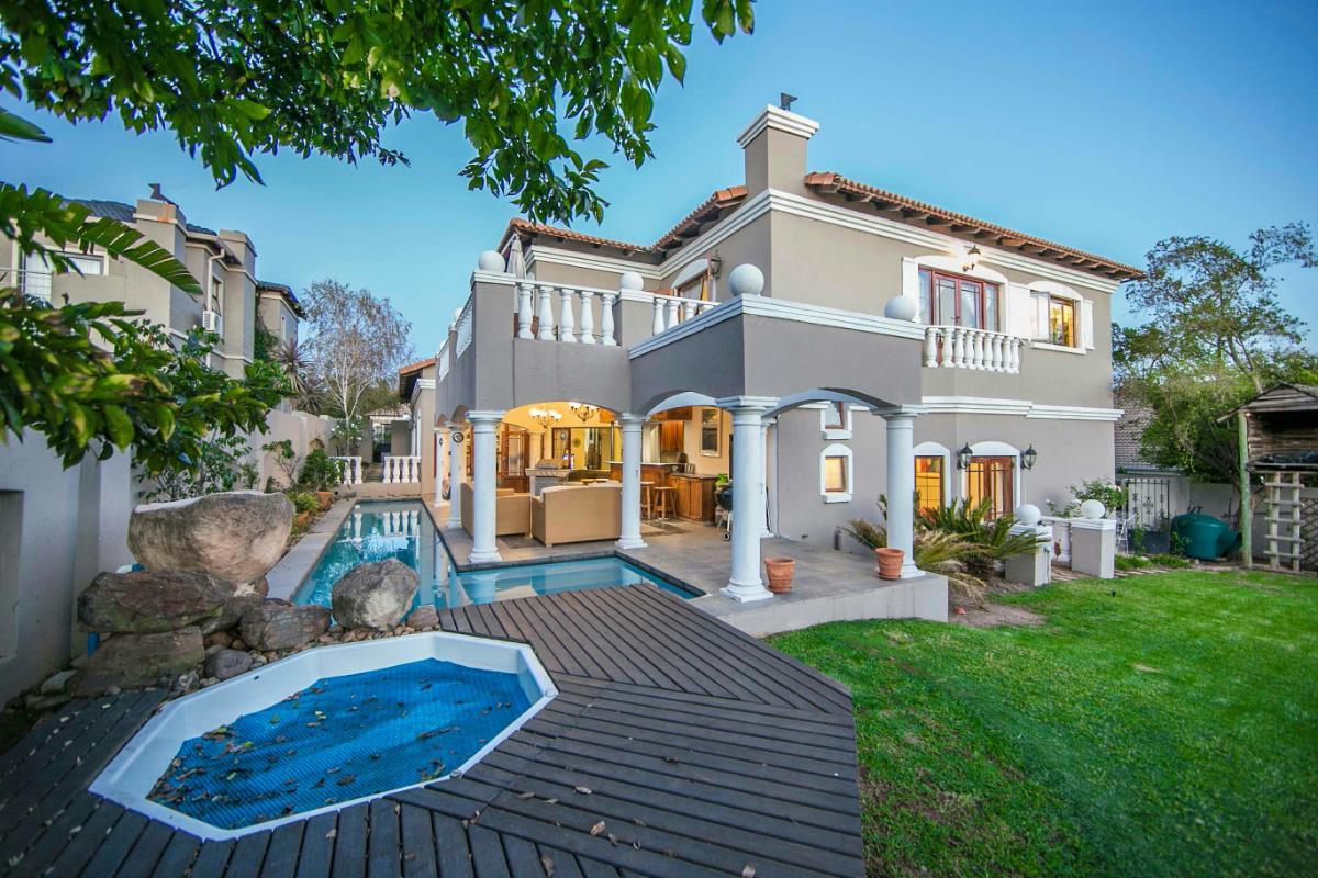 4 Bedroom House For Sale Fernbrook Estate FW