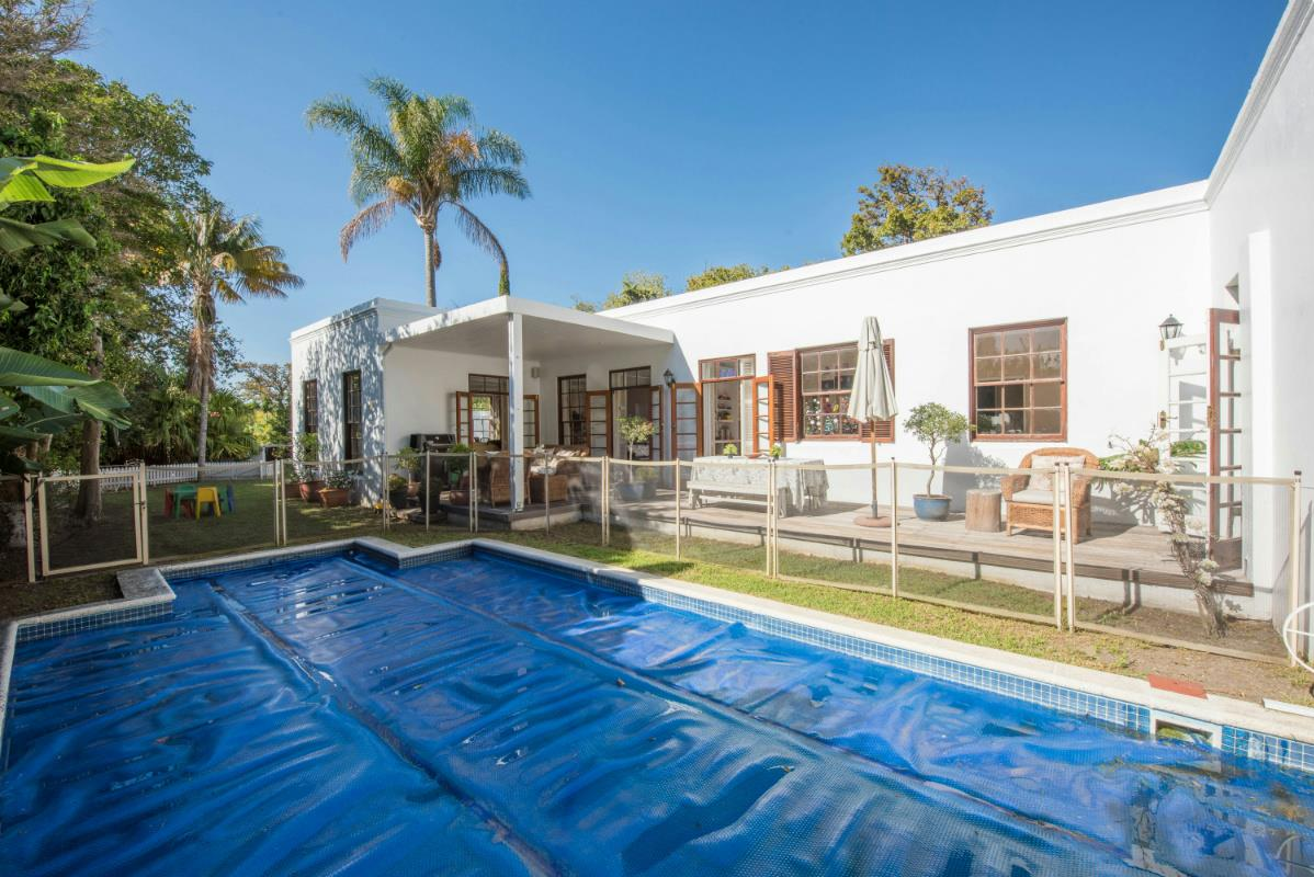 Houses For Sale Newlands Cape Town Pam Golding