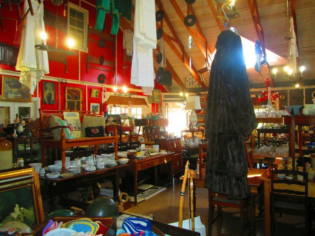 Dullstroom Inn Restaurant Menu
