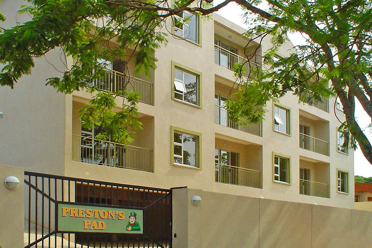 2 Bedroom Apartment For Sale Nelspruit 1ns1318919