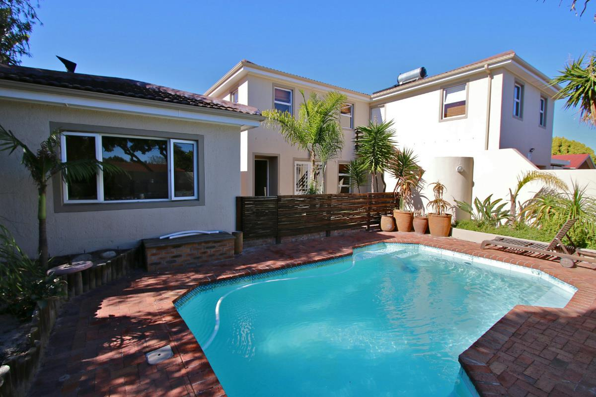 4 Bedroom House For Sale Monte Vista 1ED