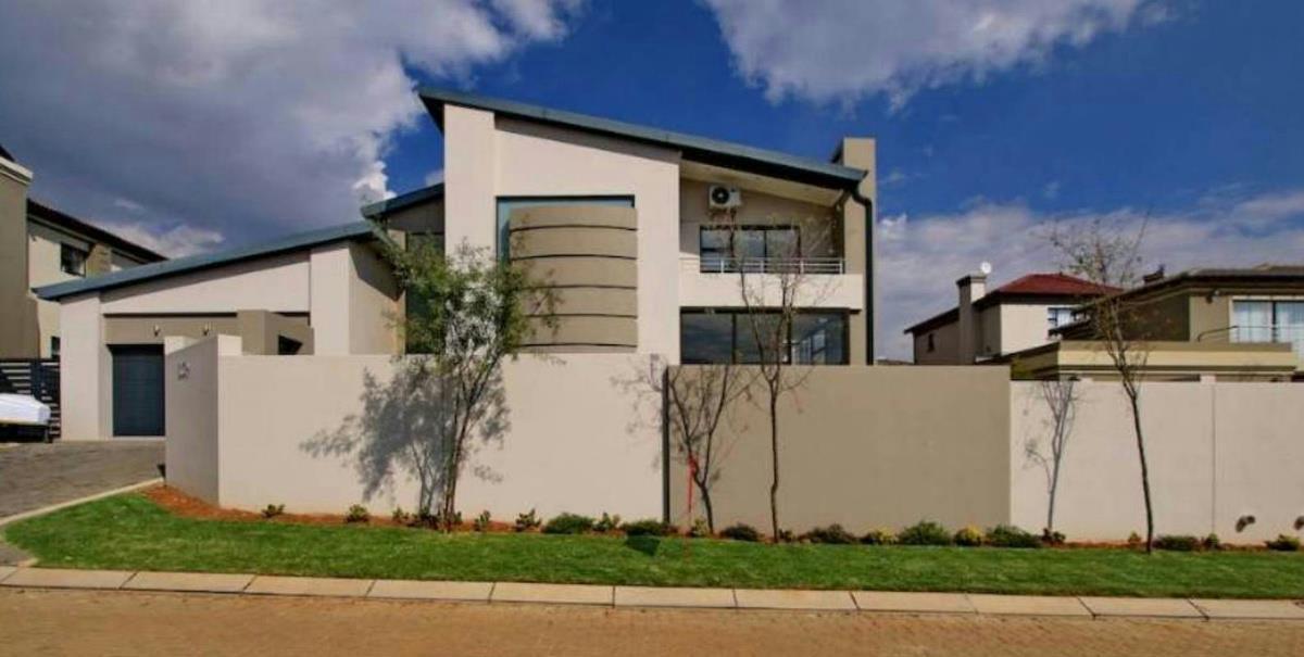 4 Bedroom House For Sale Homes Haven 1KR