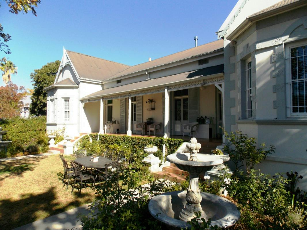 4 Bedroom House For Sale Paarl TK