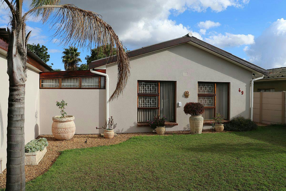 Kraaifontein Properties Houses For Sale Pam Golding