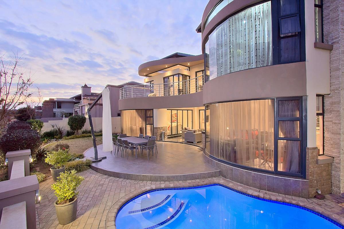 4 Bedroom House For Sale Ebotse Golf Estate 1bz1340075