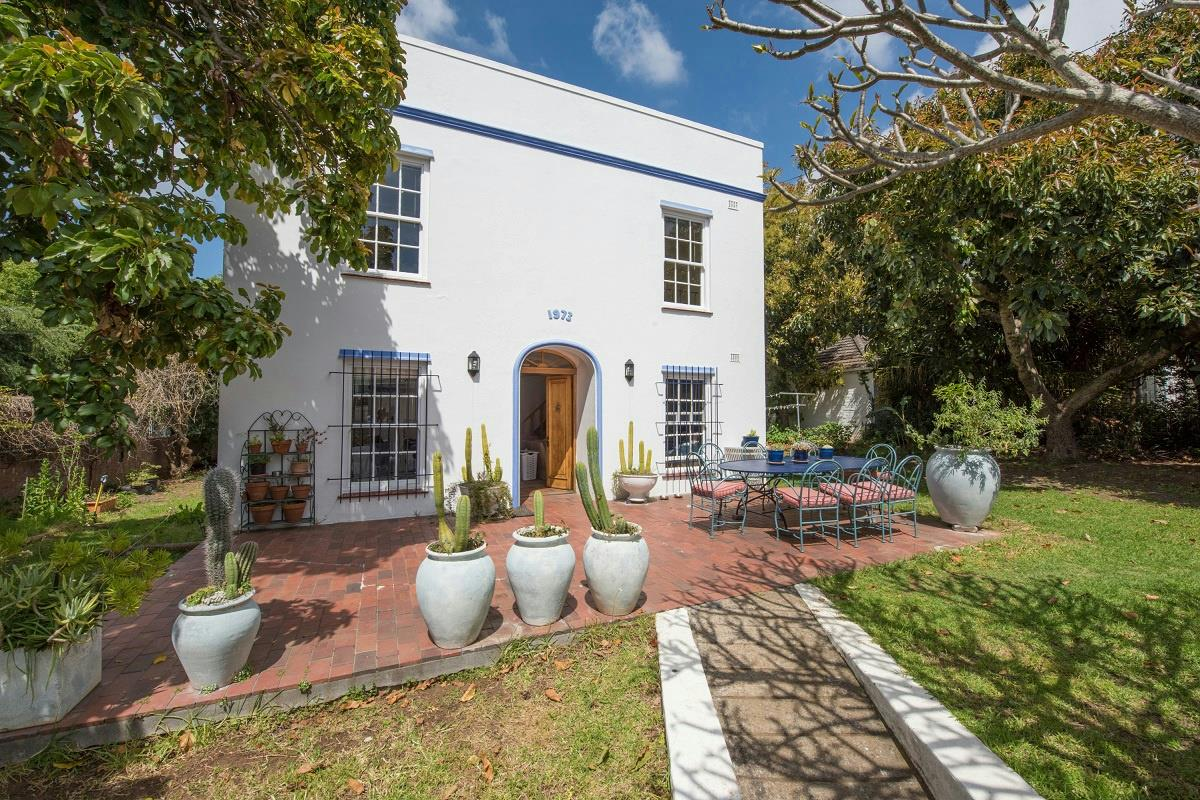 2 Bedroom House For Sale Newlands Cape Town